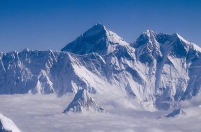 Climate change could shrink Mount Everest's glaciers by 70 percent, study finds | Sustain Our Earth | Scoop.it