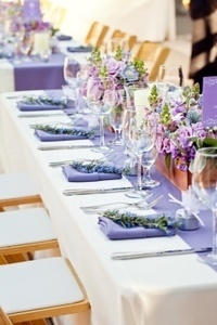 Lavender, the wedding guest you definitely want to RSVP! - Lavenderworld   Naturally Beautiful Weddings   Scoop.it
