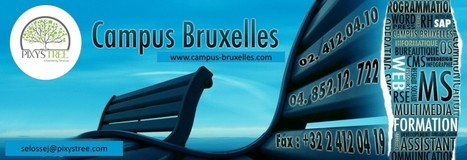 Campus Bruxelles | Emploi - formation | Scoop.it