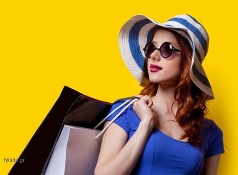 Τέσσερα καλοκαιρινά look για σένα - fylada.gr | fylada.gr | Scoop.it