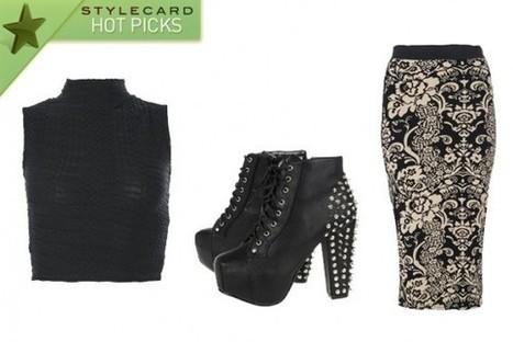 StyleCard Hot Picks: Quiz Clothing   StyleCard Fashion Portal   StyleCard Fashion   Scoop.it