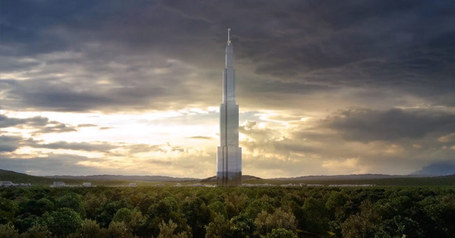 world's tallest building, sky city will break ground next month in china | Architecture MIPIM | Scoop.it