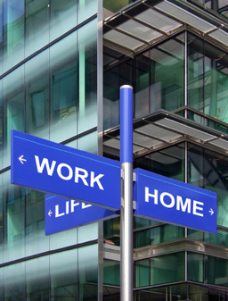 Paralegal's Overview to Balancing Work and Life   Paralegals in the Law Office   Scoop.it