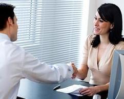 Bewerbungsgespräch vorbereiten: Die 5 typischen Gesprächsphasen | karrierebibel.de | br!nk btc | Scoop.it