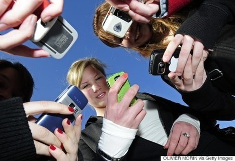 The academic case for banning cell phones at school | ESRC press coverage | Scoop.it