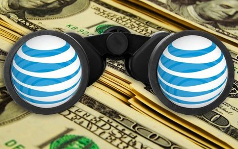 AT&T Is Spying on Americans for Profit, New Documents Reveal | Nerd Vittles Daily Dump | Scoop.it