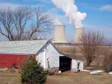 IL: Nation's biggest nuclear firm makes a play for green energy money | Ray Henry | Bradenton Herald | @The Convergence of ICT & Distributed Renewable Energy | Scoop.it