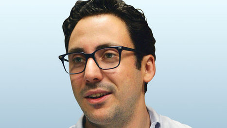 Neil Blumenthal of Warby Parker on a Culture of Communication | Organisation Development | Scoop.it