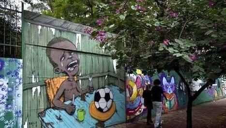 El fútbol según Brasil - Deia | Futbol | Scoop.it