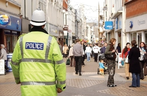 Police cells to be run by private security? - Isle of Man Today   Skip Tracing   Scoop.it