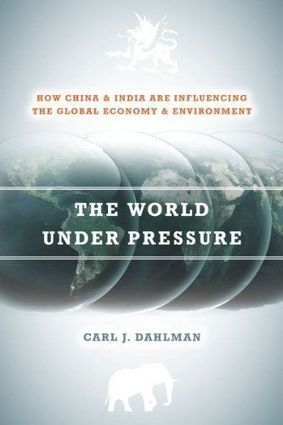 Books Worth Reading | Corporate intervention on Climate Change | Scoop.it