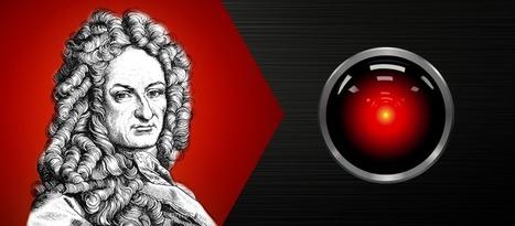 Computational Law, Symbolic Discourse, and the AI Constitution | Gouvernementalité algorithmique  - Algorithmic Governmentality | Scoop.it