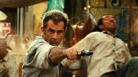 """Mel Gibson in Joe Eszterhas's New Book: """"The Holocaust is Horsesh*t"""" 