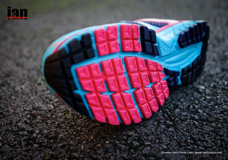 inov-8 ROADCLAW 275 - New road shoe for 2016: first look and photos | Talk Ultra - Ultra Running | Scoop.it