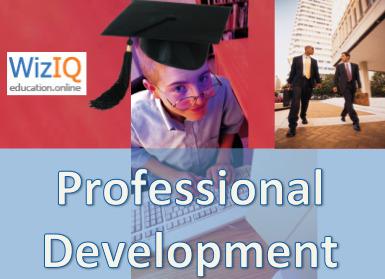 Professional Development Online | iEduc | Scoop.it