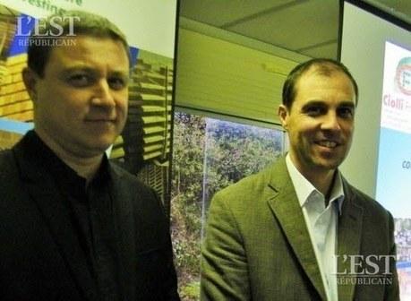 Toul : la scierie de Beaumont envisage d'investir de 80 M€ | Approvisionnement et Première Transformation | Scoop.it