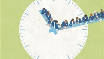 Making time management the organization's priority | McKinsey & Company | Championship Sales Organization | Scoop.it