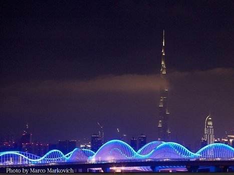 Why Living in Dubai is a Great Choice? - Javamazon | Hot-Shot Articles .. | Scoop.it