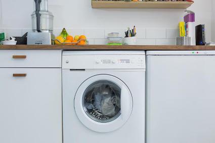 Cloudwash, le prototype de machine à laver connectée de Berg | Connected-Objects.fr | Marketing et Electroménager | Scoop.it