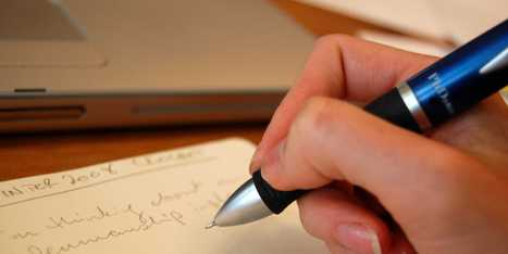 Here's An Easy Way To Improve Your Writing Immensely | Literatura desde un punto de vista más bien creativo | Scoop.it
