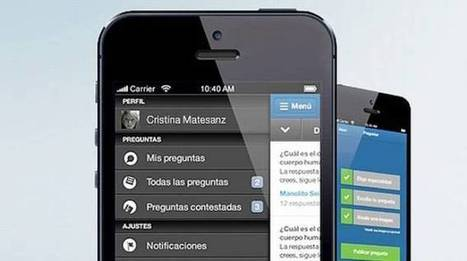 Un whatsapp para médicos - Cadena Ser | Comunicación en la medicina | Scoop.it