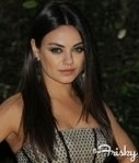 10 Reasons We're Totally In Love With Mila Kunis | Soup for thought | Scoop.it