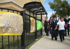 3,000 fewer students enroll in Chicago Public Schools | NW Facebook Content | Scoop.it