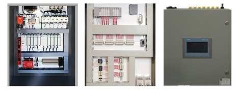 PLC Panels and Electrical Control Panels in Canada   Designing and Asembling of Custom Control Panels   Scoop.it