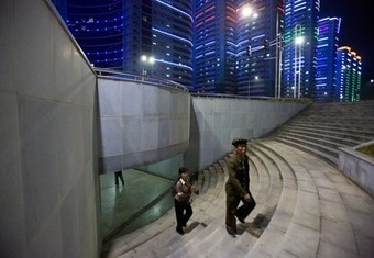 North Korea: Facts on the Ground   The New Korean War   Scoop.it