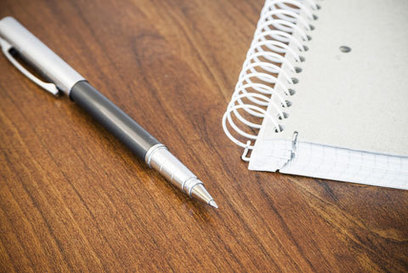 Writing and Social: Why the Written Word Is Your Marketing Advantage : Social Media Examiner | AtDotCom Social media | Scoop.it