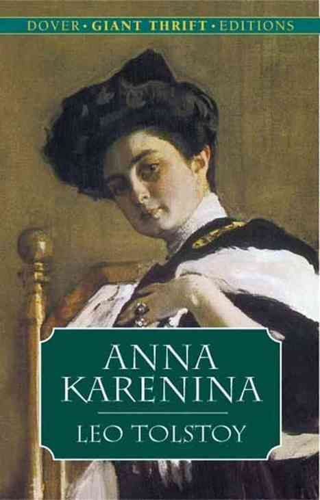 7 Life Lessons From 'Anna Karenina'   Teacher Tools and Tips   Scoop.it