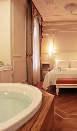 Cukurcuma hotel | beyoglu hotel | Corinne Hotel Istanbul | Scoop.it