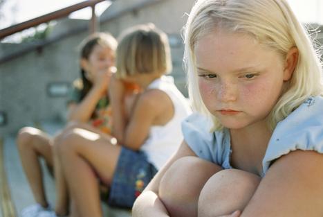 ¿Cómo cambiar el comportamiento de un niño pasivo? - Escuelas Infantiles Velilla | yolandasp | Scoop.it