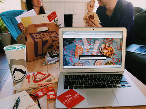 Taco Bell Faces Delivery Growing Pains | Restaurant Marketing News, Ideas & Articles | Scoop.it