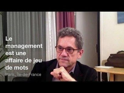 Le management est une affaire de jeux de mots - Les Échos | Management 2.0 | Scoop.it