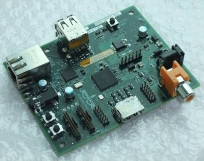 Raspberry Pi could (almost) be a $35 media center PC – video - Liliputing | Raspberry Pi | Scoop.it