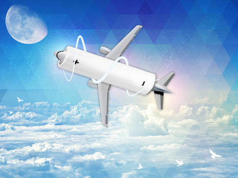 Five New Ideas to be Explored by NASA Aeronautics Teams   Aviation & Airliners   Scoop.it