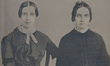 Emily Dickinson gets a new look in recovered photograph | Read Read Read | Scoop.it