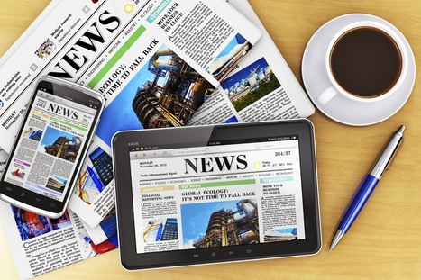 Miles Technologies: Is Your Company Making Headlines? 4 Tips To Winning A Journalist's Attention | Business Technologies | Scoop.it
