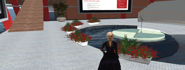 Education in Virtual Worlds - UWE Bristol | Immersive World Technology | Scoop.it