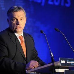 Orbán redet den Antisemitismus in Ungarn klein - Spiegel Online | Ungarn und alles Ungarische | Scoop.it