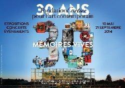 L'expo de la semaine : « Mémoires vives » | Resources pour apprendre Français | Scoop.it