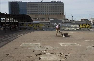 Barcelona inicia los trabajos de recuperación la plaza de los Països ... - El Periódico de Catalunya | Barcel(o)na | Scoop.it