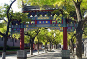 Chinese literature going global; translation first (1) - People's Daily Online   New Zealand Chinese Family History   Scoop.it