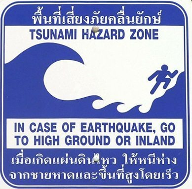 Thailand cancels tsunami warning, situation stable - minister - Reuters | Thailand Business News | Scoop.it