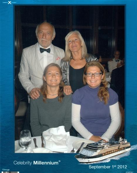 Gala večerja | Družinski časopis | Scoop.it