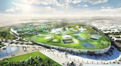 Portzamparc, Mangin, Bonnet : des architectes-urbanistes dénoncent le projet EuropaCity | Architectes | Scoop.it