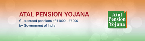 Atal Pension Yojana (APY) - Details, Benefits, Eligibility & How to apply | TechnoGupShup - Technology, Software and Internet | Scoop.it