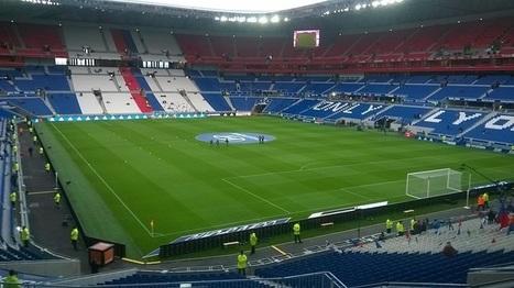 L'OL signe un nouvel accord de sponsoring avec Alila | Les ETI de la Métropole de Lyon | Scoop.it
