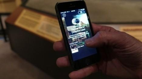 IL Y A 1 AN...Le Pacific Science Center de Seattle intègre le iBeacon dans sa nouvelle application mobile de visite Mixby | Clic France | Scoop.it